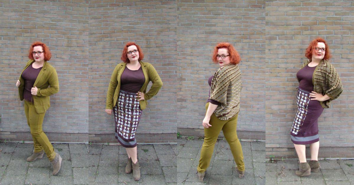 Didi XXL46 broeken rokje jurk trui jeans Didi tuniek XXL46